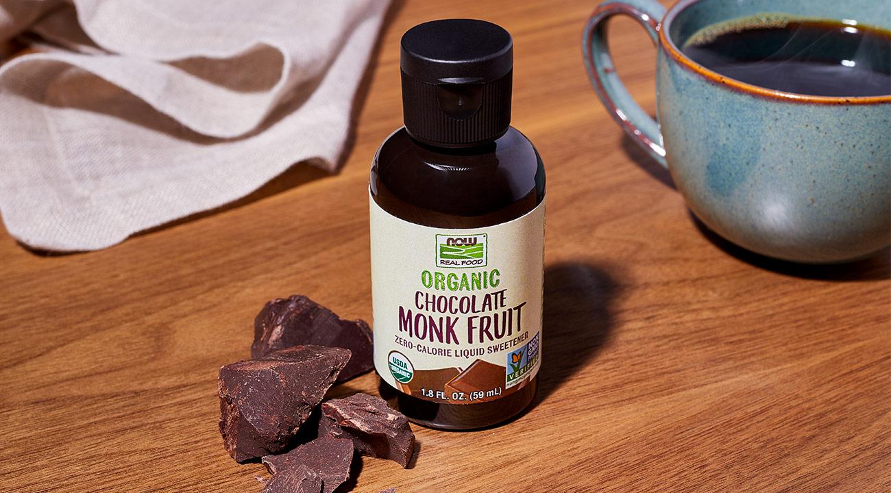 organic liquid monk fruit ultimate foodie slide