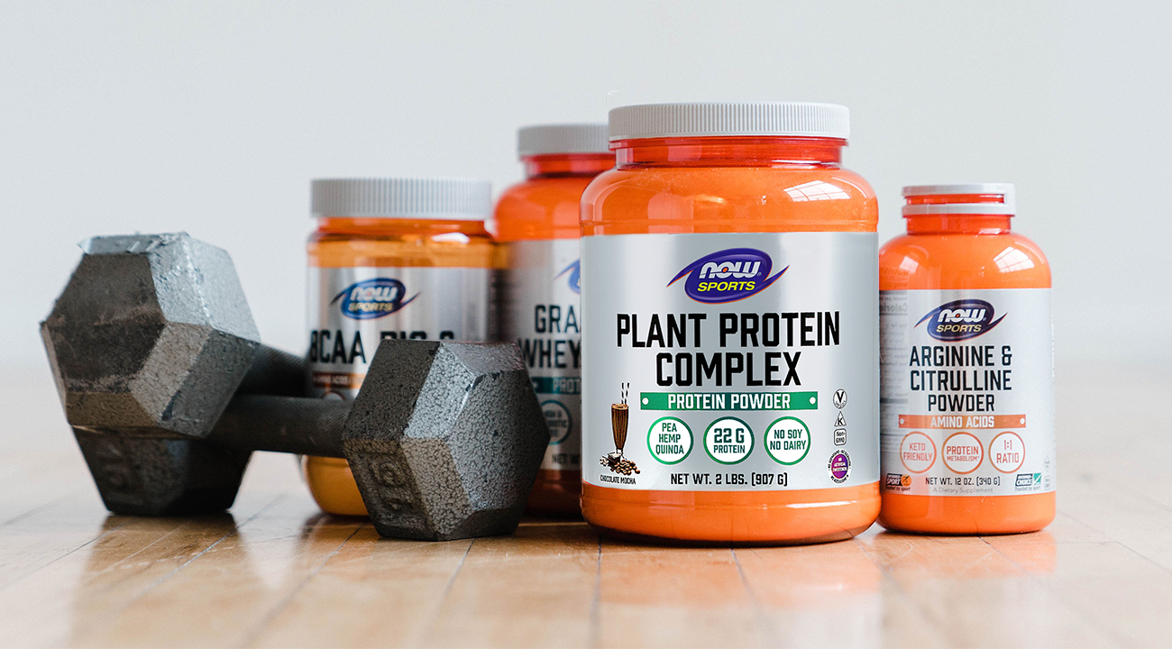 plant protein complex green mom slide