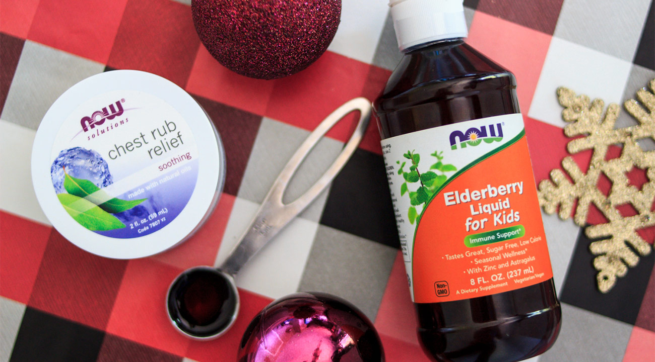 holiday family kit slide 2 chest rub relief