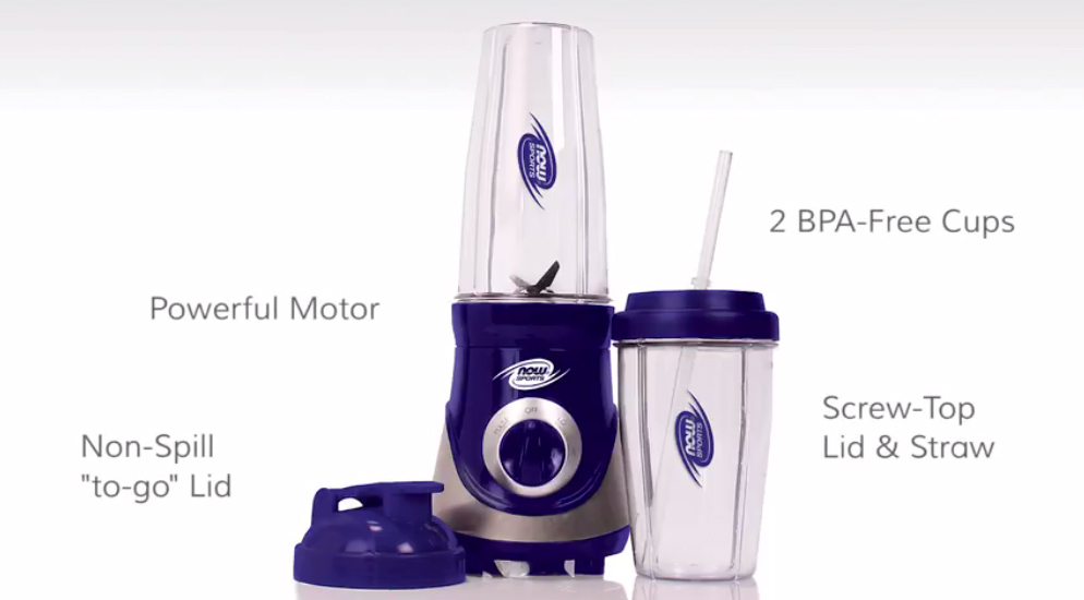 NOW Sports Personal Blender