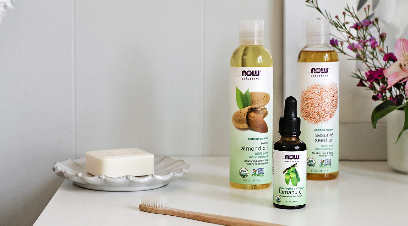 tamanu oil clean beauty slide