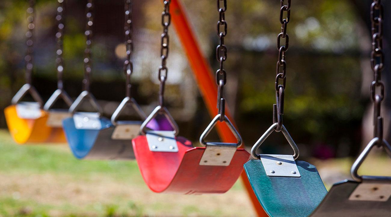 swing workout slide