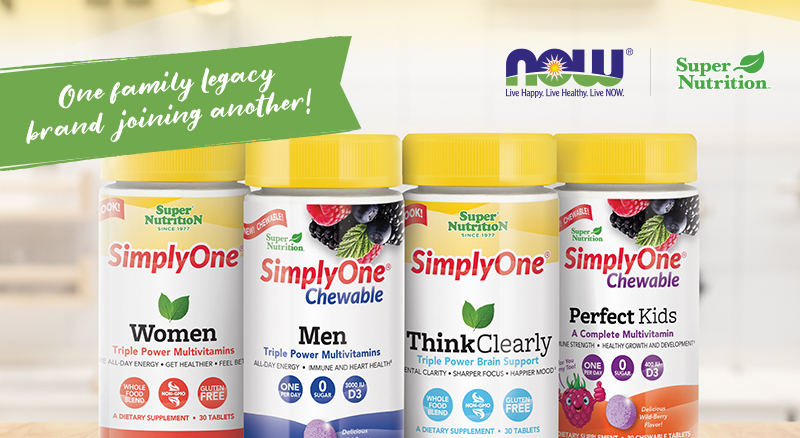 supernutrition header image