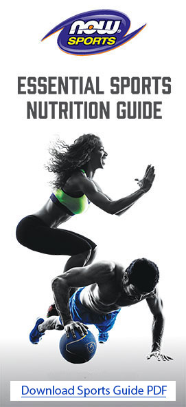 sports training guide brochure cover