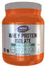 Whey Protein Isolate, Unflavored Powder - 1.2 lb.
