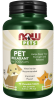 Pet Relaxant - 90 Chewable Tablets for Dogs & Cats