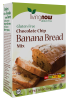 Chocolate Chip Banana Bread Mix, Gluten-Free- 11.3 oz.