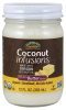 Coconut Infusions™ Non-Dairy Butter Flavor, Organic – 12 fl. oz.