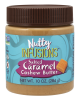 Nutty Infusions™ Cashew Butter, Salted Caramel - 10 oz.
