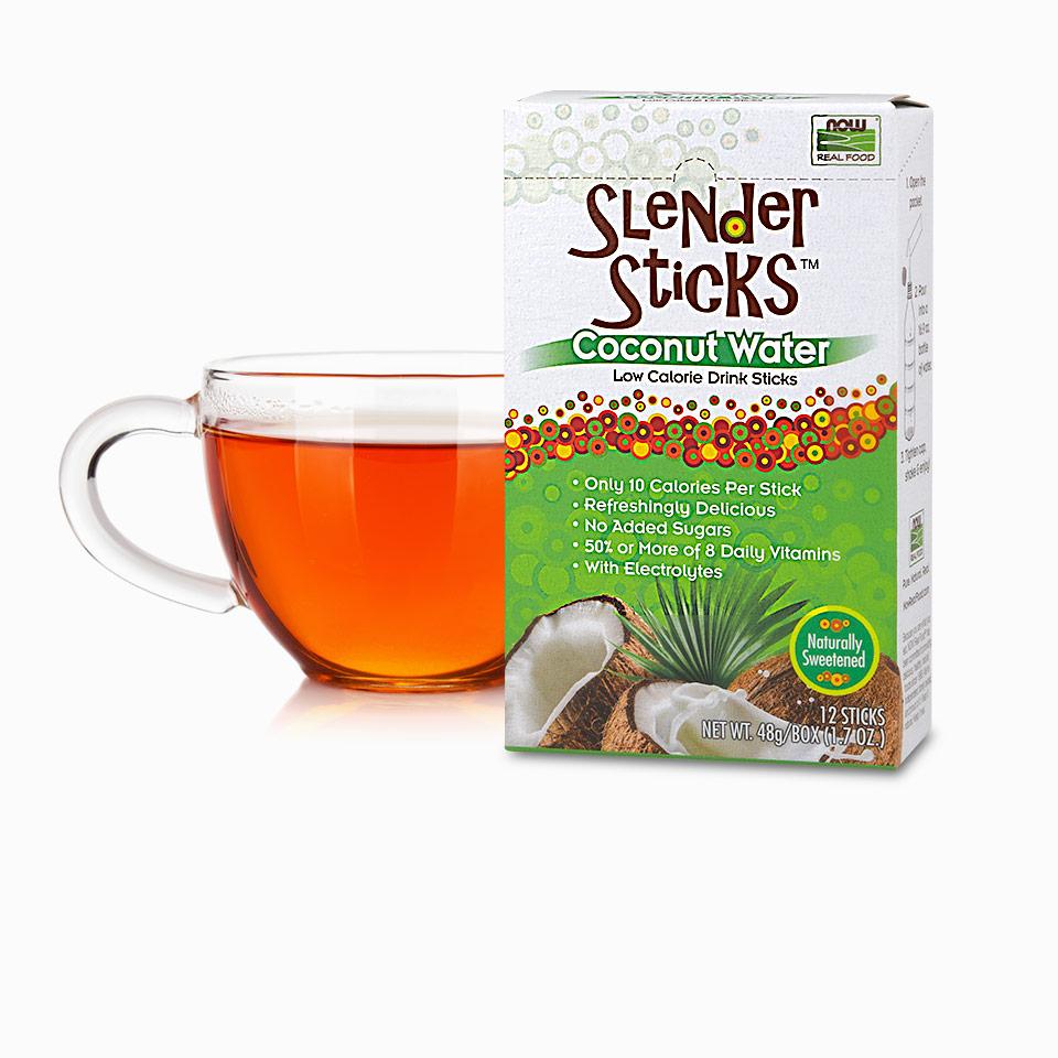 Teas & Drinks
