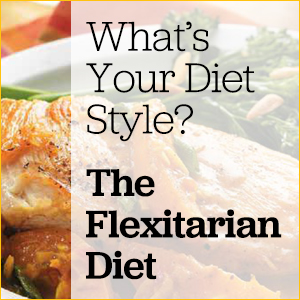 flexitarian diet guide thumb
