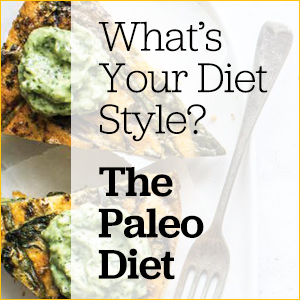 paleo diet guide thumb