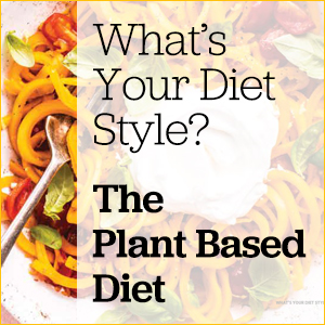 the plant based diet image