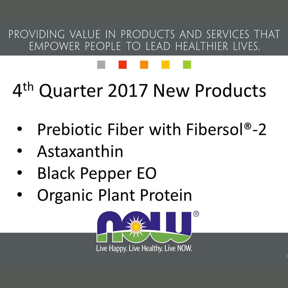4th quarter 2017 products thumbnail image
