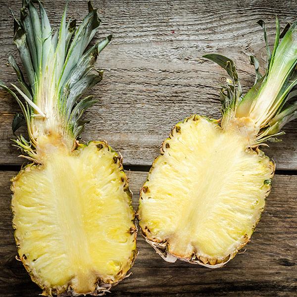 bromelain pineapple image