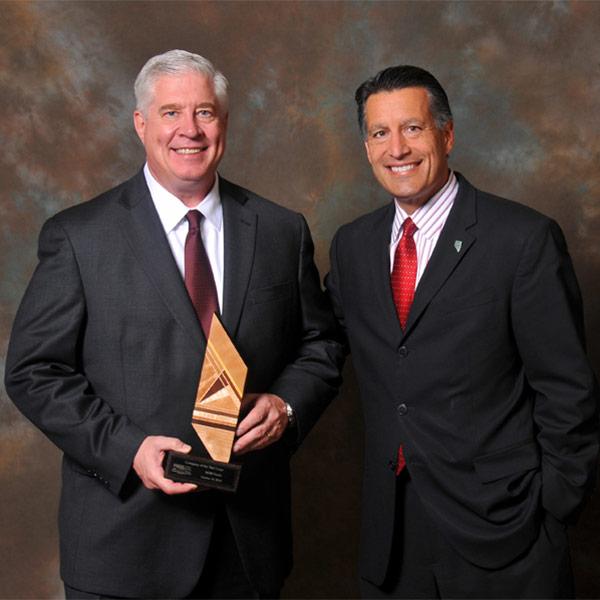 Jim Emme EDAWN Award