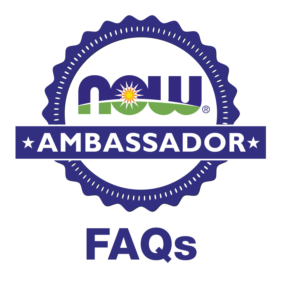 Ambassador Program FAQs