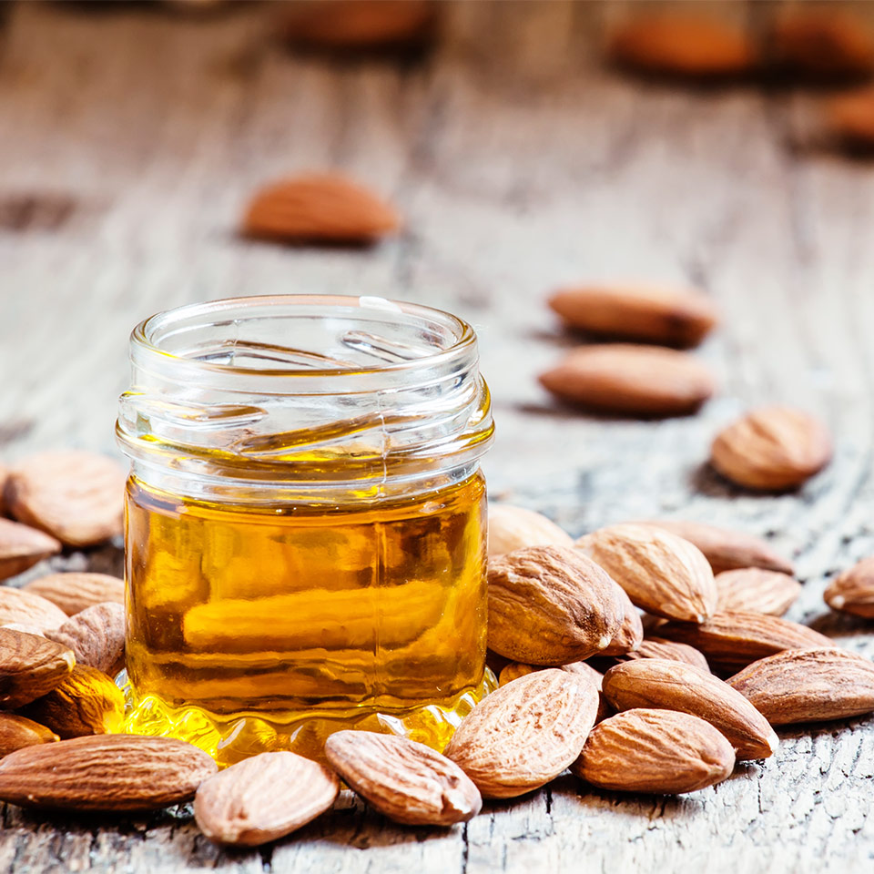 More About Almond Oil