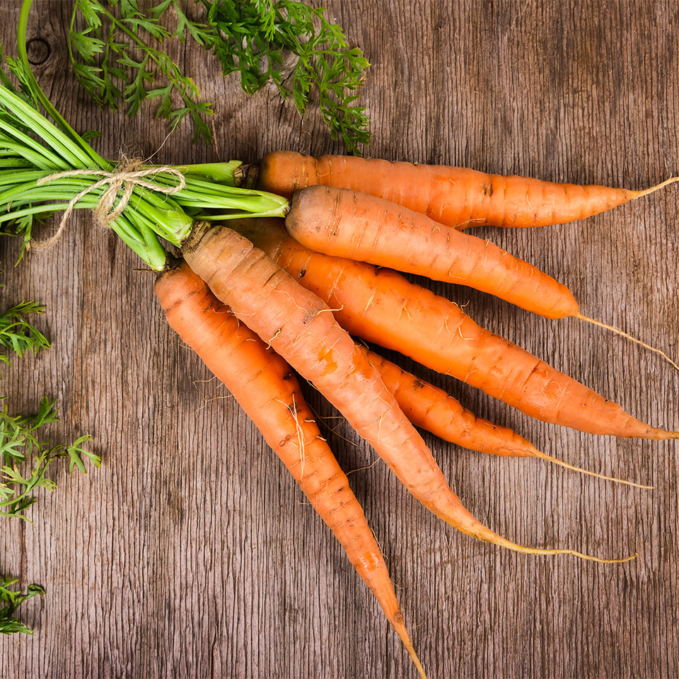 What Exactly is Vitamin A?