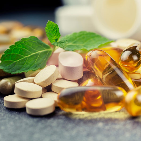 More About Multivitamins
