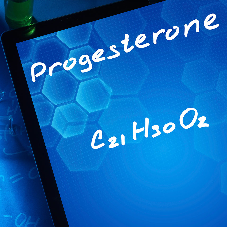 Scientific Safety Information on Progesterone