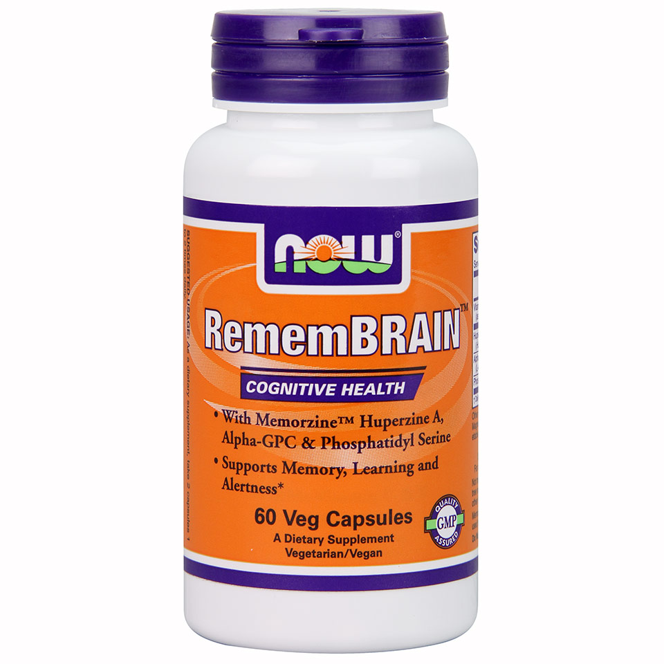NOW RememBRAIN™ a Finalist as Most Innovative Product