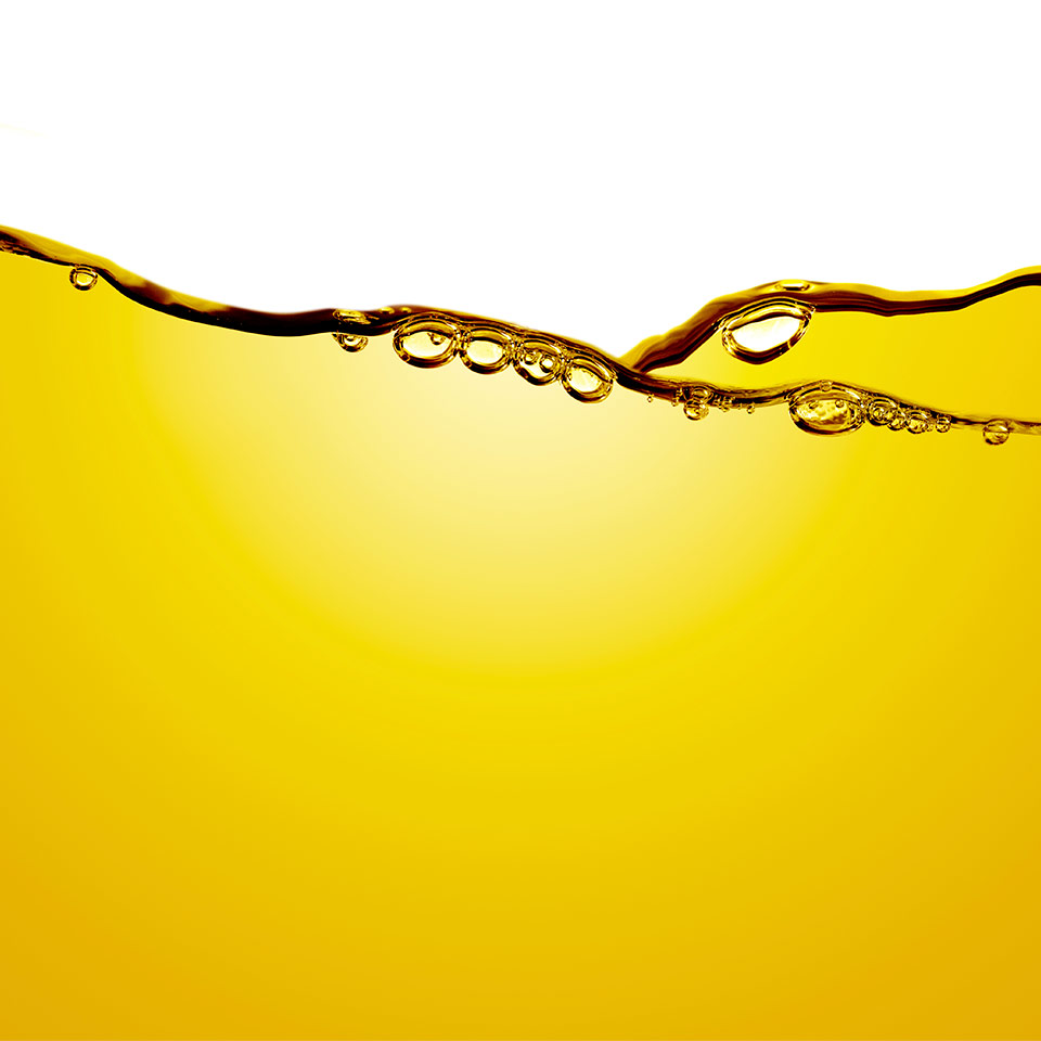 More About Topical Oils