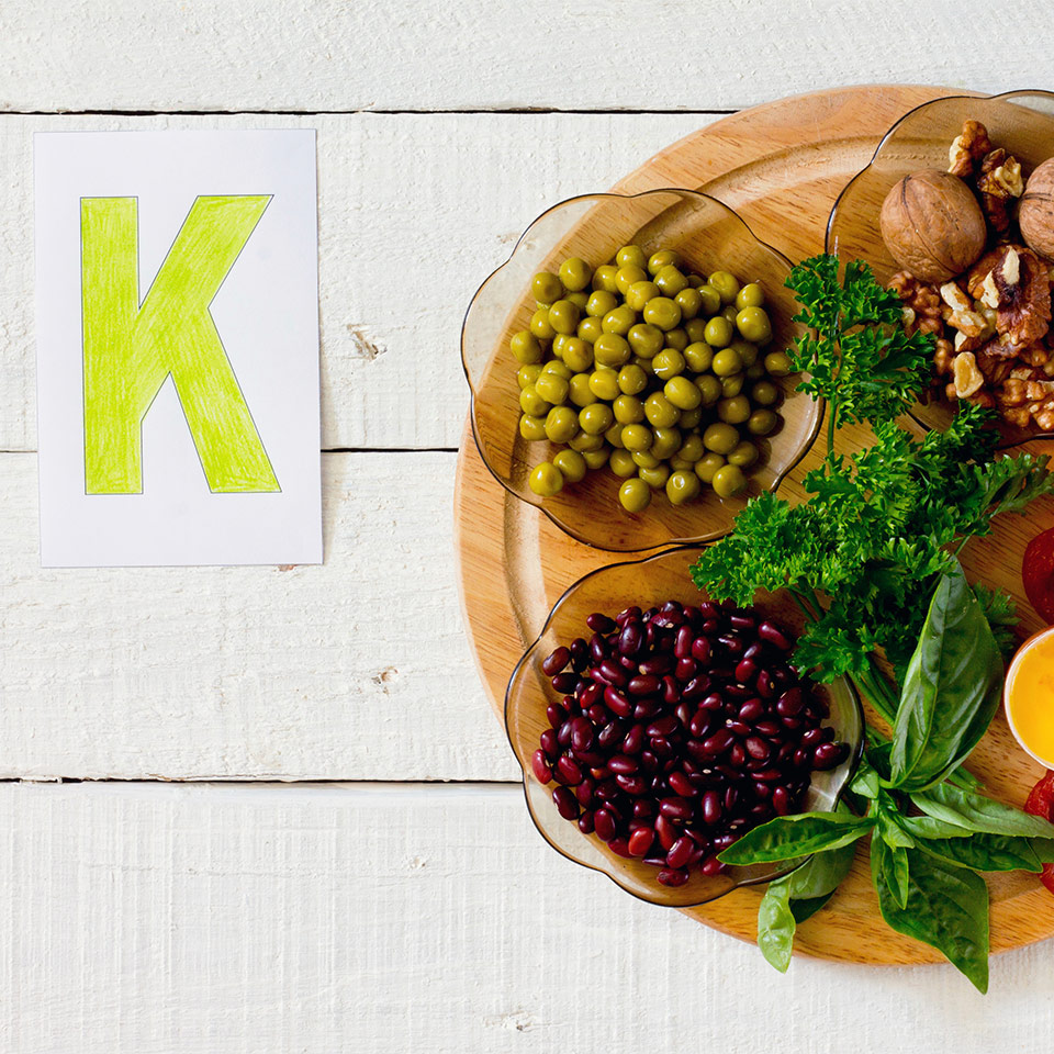 More About Vitamin K