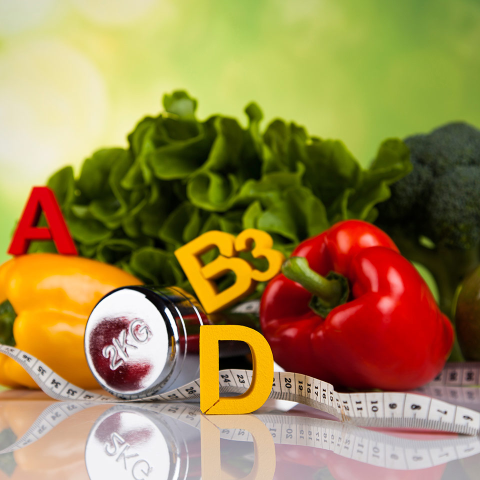 More About Weight Management Supplements