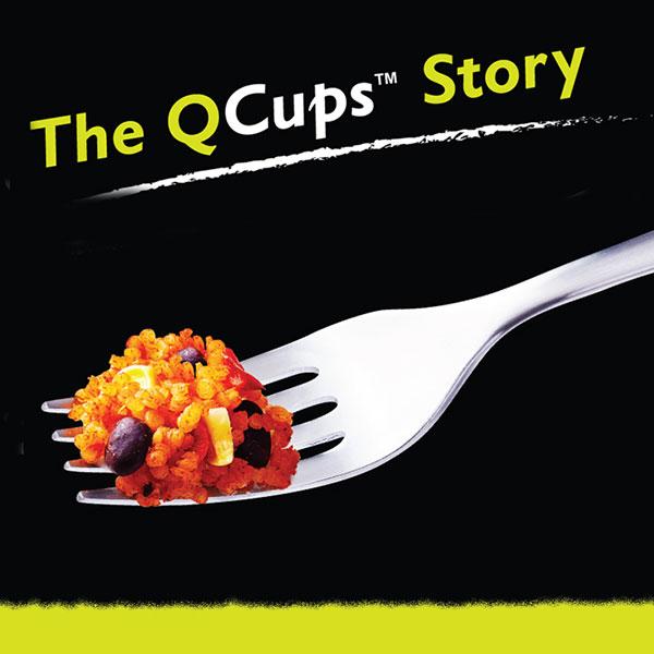 Q Cups Story thumbnail