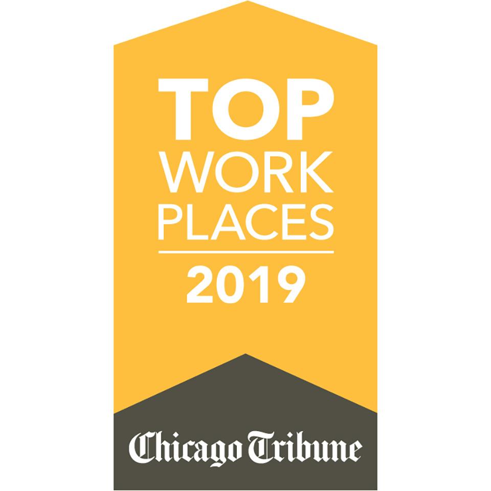 top-work-place tribune 2019