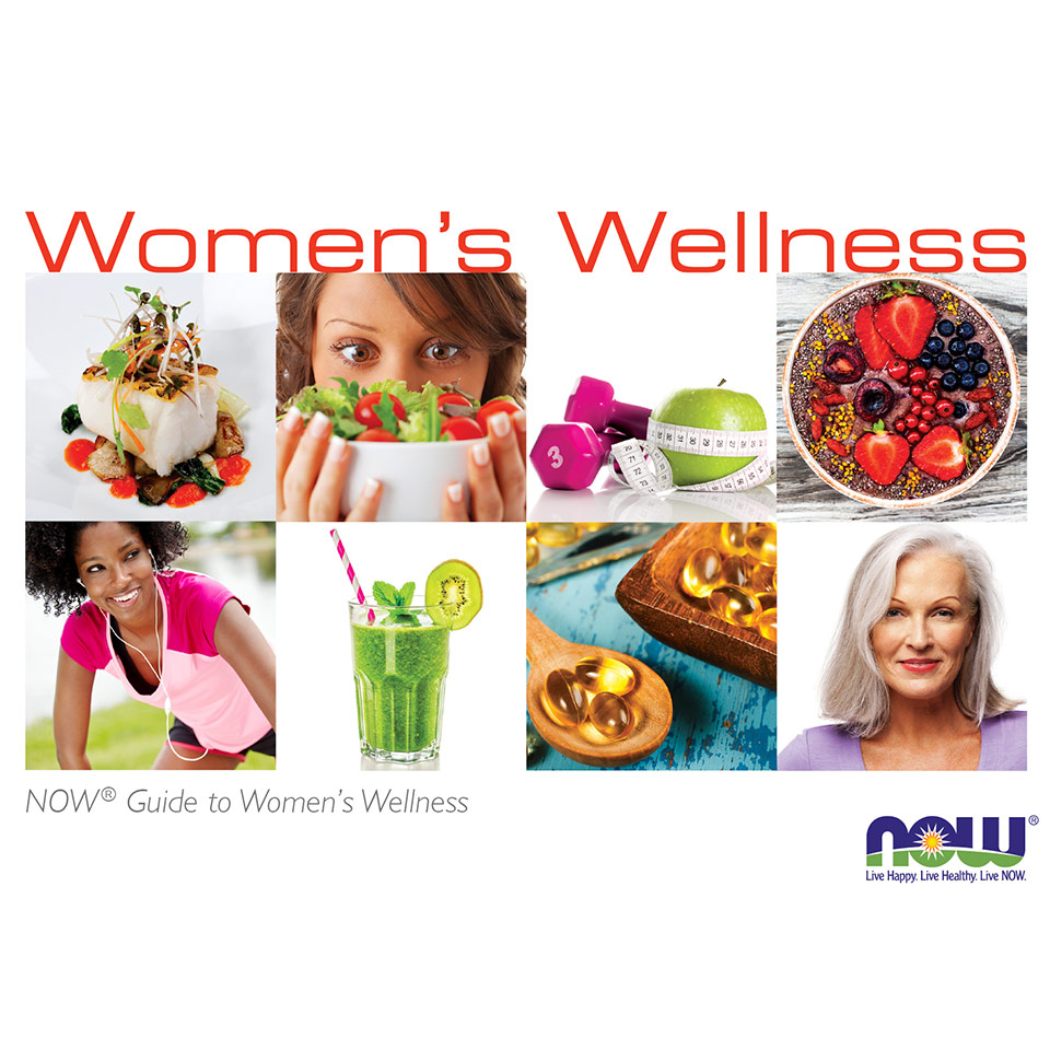 womens wellness guide preview