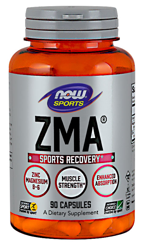 zma image with new label